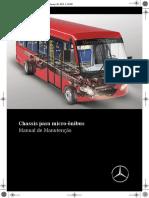 Manual Manutenção Micro Ônibus Euro 5