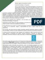Bienvenida y Reglas de Juego Modulo Virtual Pensamiento Estrategico y Prospectiva 2021 V1-1