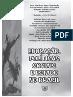 Educao...Politicas_sociais- Beto- Texto Ppara Falar Globalização