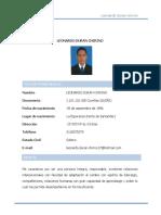Giovanny Guzmán