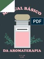 Manual Basico Da Aromaterapia