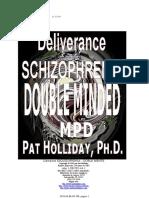 Liberación de La Esquizofrenia