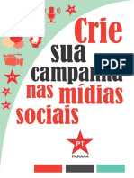 CRIE SUA CAMPANHA NAS MIDIAS SOCIAIS - PT