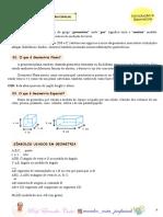 02 - Apostila de Geometria Plana_ 2021