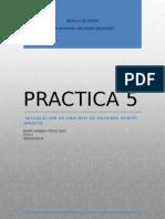 practica 5 redes