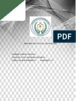 Microproyecto  de Filosofia 2do Bgu Final de Bachillerato julio del 2021