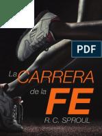 Ligonier_The Race of Faith Spanish