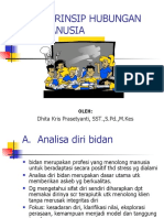 2. PRINSIP-PRINSIP HUBUNGAN ANTAR MANUSIA laptop
