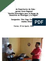 Misión de Expertos/as de Cuba