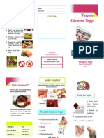 Kolesterol PKM W