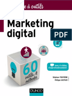 La Boite a Outils Du Marketing Digital