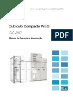 1.2 - Manual de Operação e Manutenção - CCW07