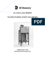 1161875- Manual- E4_E4le_EZ4 Water Purif