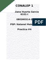 practica#4