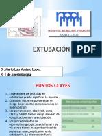 EXTUBACIÓN 2021-1