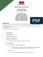 Merged Agenda Package - Priorities and Finance Committee_Jul20_2021