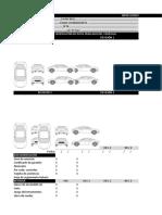 Formatos automotrices