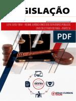 19920600-lei-n-5-810-94-regime-juridico-unico-dos-servidores-publicos-civis-do-estado-do-para-parte-iv