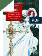 2.-El angel de la arena ardiente2 - Sunao Yoshida