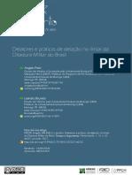 Delatores No Tempo Ditadura Militar