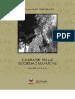 La mujer en la sociedad mapuche - Catalina Olea Rosenbluth