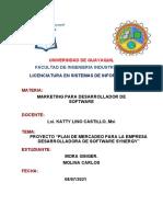 Proyecto del Primer Parcial (21-Jul-2021)
