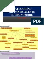 CATEGORÍAS GRAMATICALES II -7