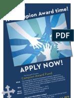 CampionPoster2010