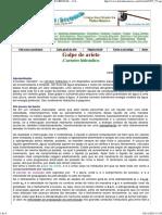 Carneiro Hidráulico - Aríete - Feira de Ciências