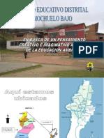 Presentacion Enfoque Ambiental Mochuelo Bajo