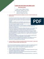 CUESTIONARIO DE ESTUDIO DE MERCADO(trabajo grupal)