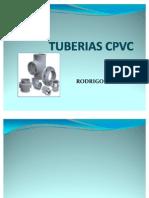 tubos cpvc