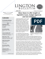April 2011 All Fairlington Bulletin