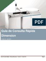 Guia de Consulta Rápida Dimension