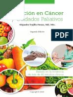 Nutrición y Cancer Cuidados Paliativos LD
