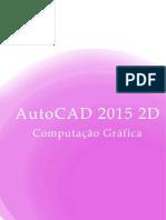 AUTO CAD 2D 2015