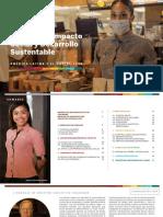 Arcos Dorados Reporte de Impacto Social y Desarrollo Sustentable 2020 1