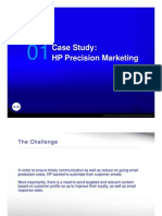 Case Studies_HP Trigger Emails_091109