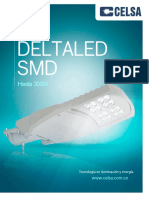 DELTA LED SMD