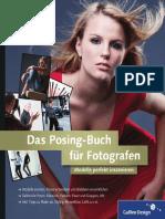 Das Posing-Buch Für Fotografen