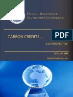 Carboncredit