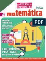 Colecao o Essencial Da Matematica Ed01 Digital Clau Ps