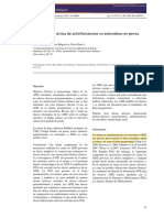 1. Clinical pharmacology of nonsteroidal anti-inflammatory in dogs en español