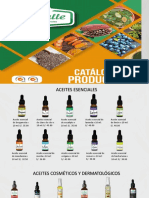 Catálogo Market Ecovalle 2021- Original
