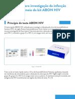 Manual Tr Abon Hiv Tri-line (2021)