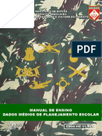 Eb60-Me-11.401 - Manual de Ensino Dados Médios de Planejamento 1ª Edição, 2017