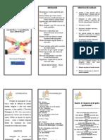 programação semana pedagogica