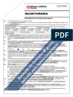37956240 1 Simulado Banco Do Brasil 2020 Escriturario