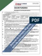 39174885 3 Simulado Banco Do Brasil 2020 Escriturario