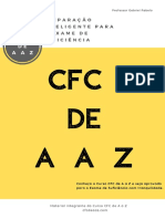 Vade Mecum CFC V2021
